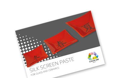 Silk Screen Pastes