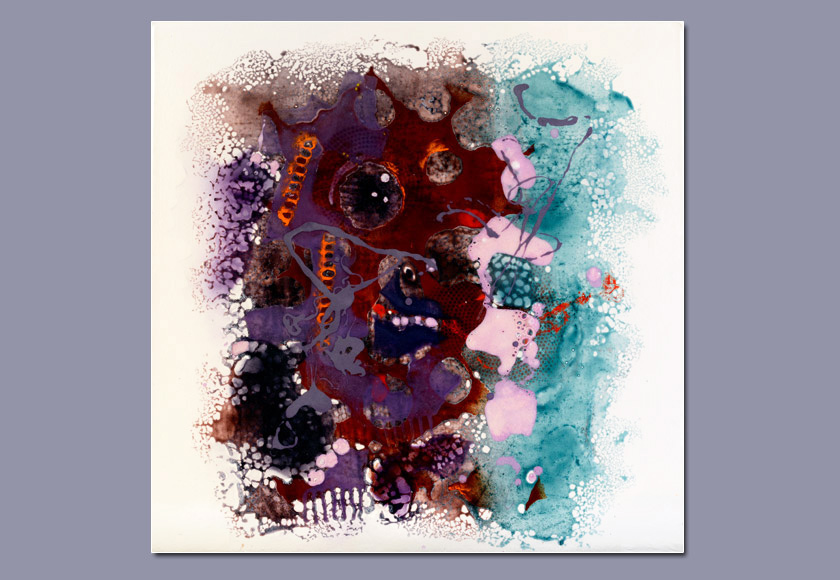 Artwork by Haviva Zemach